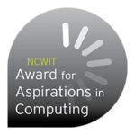 Advanced Hires, Volunteer and Sponsor at NCWIT, National Center for Women in Information Technology
